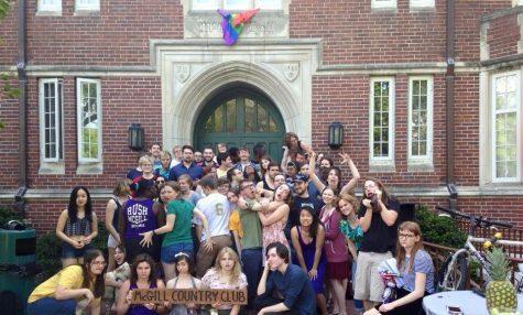 This Vanderbilt Life: The McGill Project