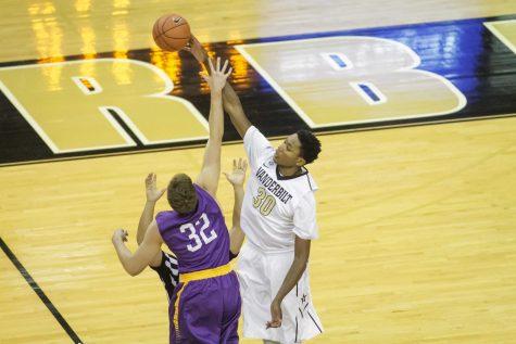 Bryce Drew Introduced as men's basketball head coach