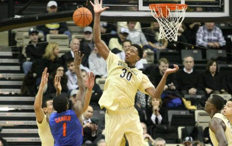 Commodore Conversation: Damian Jones