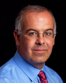 New York Times columnist David Brooks sits down with the Hustler