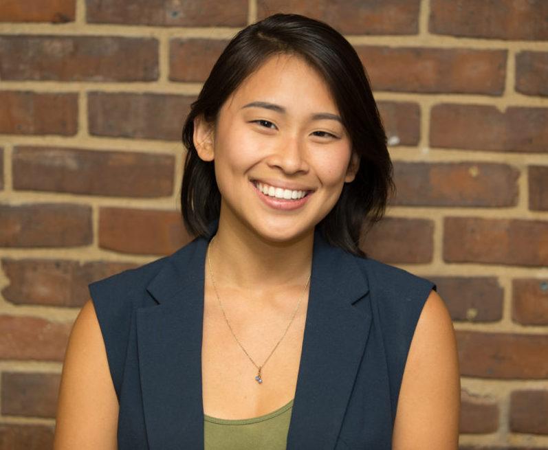 Kathy Yuan, Opinion Editor
