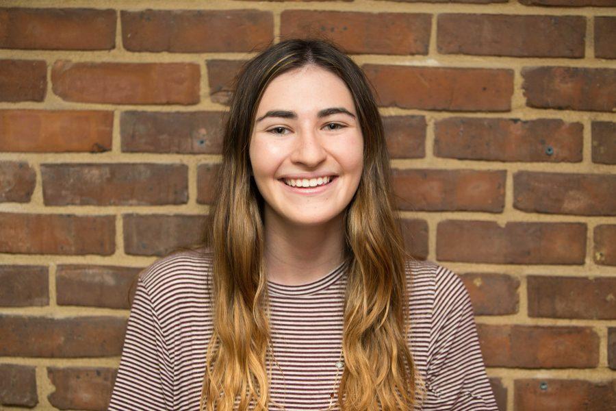 Sarah Friedman, Editor in Chief            sarah.friedman@vanderbilt.edu