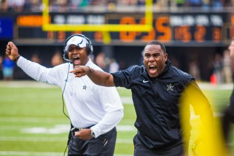 Vanderbilt-Western Kentucky Football Preview