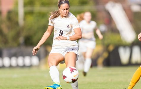 Rising star Jackson seals 2-1 victory for Commodores over San Francisco