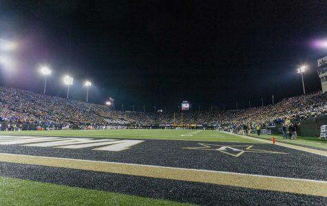 What should the new Vanderbilt football stadium be called?