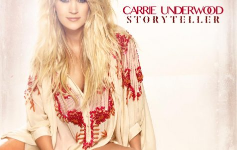 Carrie Underwood in Nashville