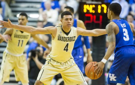 EXCLUSIVE: Wade Baldwin IV gets candid, talks Vanderbilt and Grizzlies