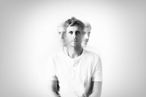 Q & A with rising star Aaron Bruno of AWOLNATION