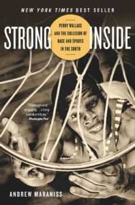 """Strong Inside"" book cover"