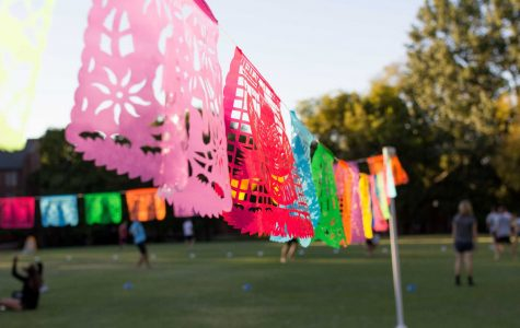 During Hispanic Heritage Month, leaders set out to define Latino culture at Vanderbilt