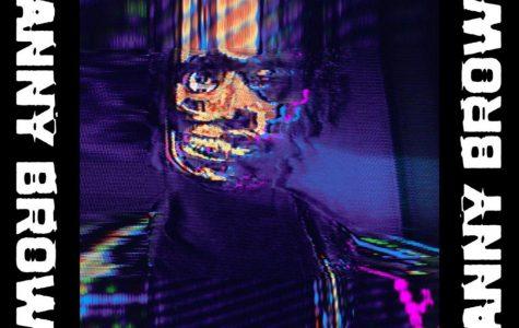 Hustler Reviews: Danny Brown Goes Wild on Atrocity Exhibition