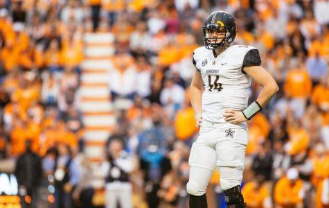 Tennessee trounces Vanderbilt 53-28 in season finale