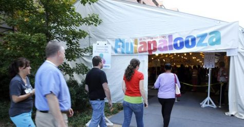 Flulapalooza aims to increase vaccinations on campus on Oct. 11