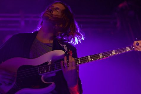 The Temper Trap thrills at 3rd and Lindsley