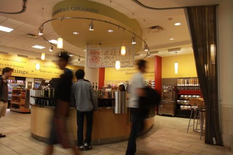 Munchie Madness: A behind-the-scenes view of the Vanderbilt Markets