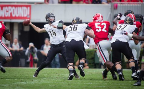 Commodore Brunch Week 7: What just happened?