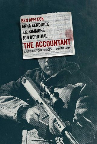 Greenberg at Green Hills: The Accountant