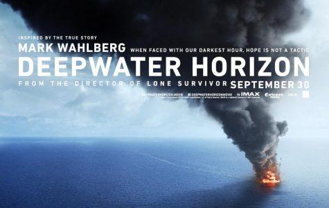 Greenberg at Green Hills: Deepwater Horizon