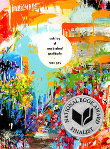 Preview: Ross Gay Poetry Reading