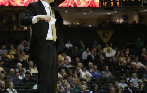 Vanderbilt falls to Bucknell 75-72: Three takeaways