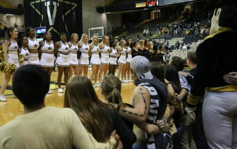 Five takeaways: Vanderbilt vs. TSU