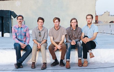 Wild Nothing casts a synth-rock spell over indie rockers