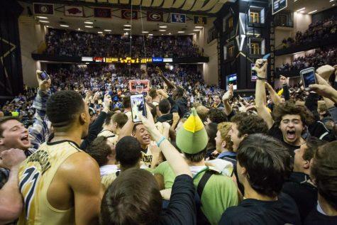 SEC men's basketball preseason power rankings