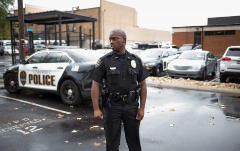 The people of the Vanderbilt University Police Department: Lt. Oliver