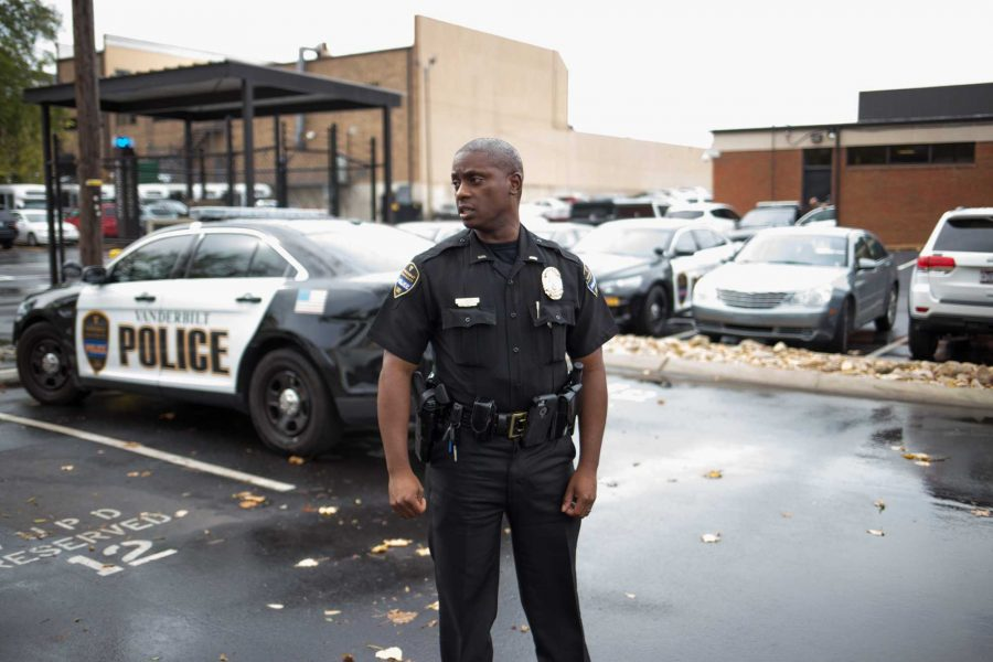 The+people+of+the+Vanderbilt+University+Police+Department%3A+Lt.+Oliver