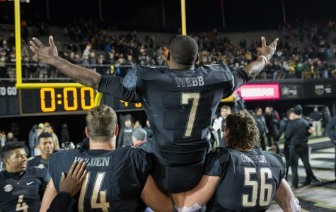 COLUMN: Bowl bid shows football success at Vanderbilt is no fluke
