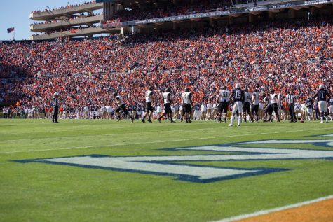 IN PHOTOS: Vanderbilt shows it can match up with SEC's best