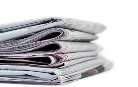 Dean of Students discontinues free print newspaper program