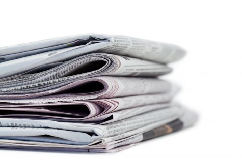 Dean of Students discontinues free print newspaper program