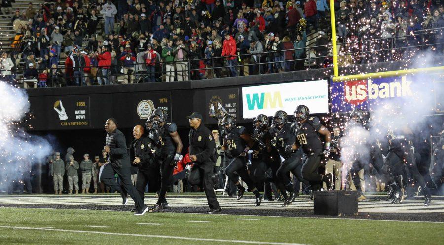 Five keys for Vanderbilt in the Independence Bowl