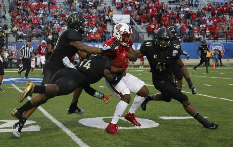 Vanderbilt falls to NC State in Camping World Independence Bowl