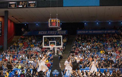 Vanderbilt falls to Dayton in defensive snoozer