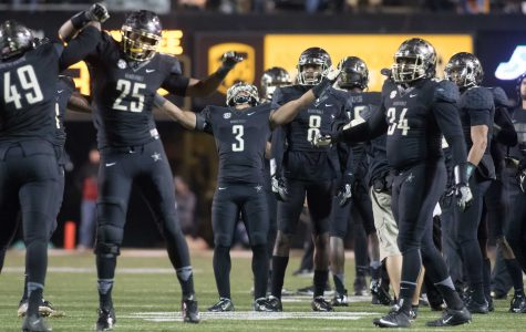 Vanderbilt to play NC State in the Independence Bowl