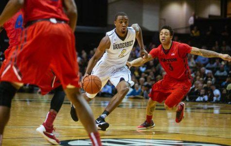Toughness key for Vanderbilt in visit to Dayton