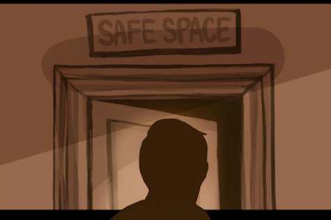 Vanderbilt's Safe Spaces