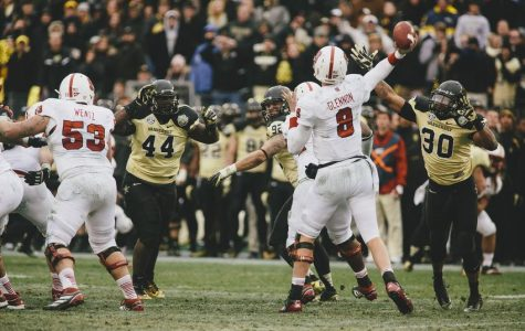 Looking back at Vanderbilt Football's bowl history