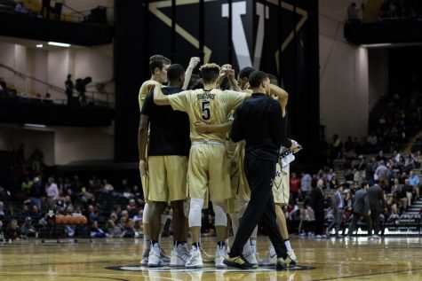 Commodores face new matchup, same unfriendly venue at Texas A&M