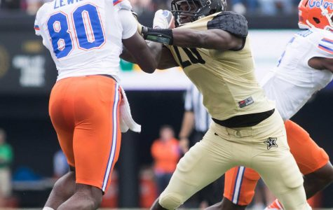 Three Matchups to Watch: Vanderbilt vs. Florida