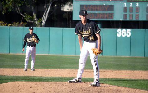 Vanderbilt baseball has decisions to make in starting pitching rotation