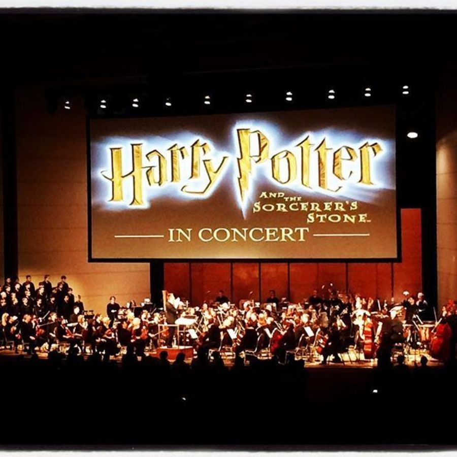 Vanderbilt students perform in Nashville Symphony Orchestra Harry Potter show