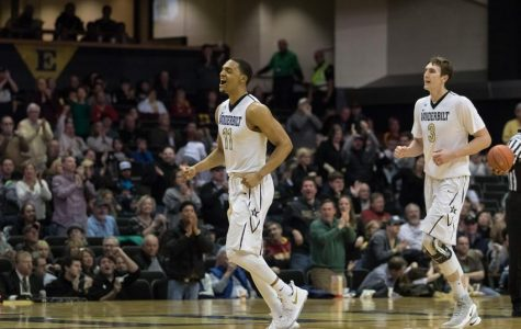 Five thoughts: Vanderbilt edges Iowa State