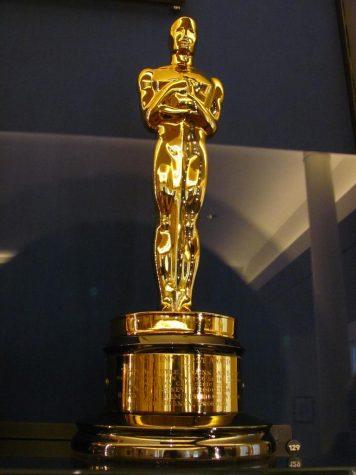 Greenberg at Green Hills: Oscar Predictions