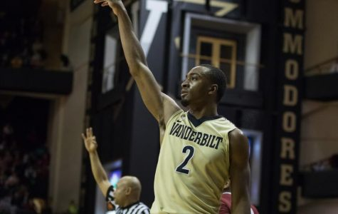 Commodores head to Missouri to face struggling Tigers offense