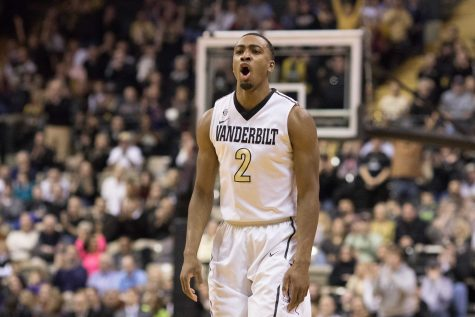 Five thoughts: Ole Miss shoots by Commodores