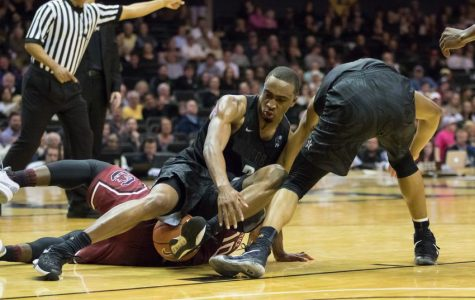 Five thoughts: Vanderbilt scratches out win over No. 21 Gamecocks