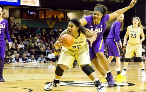 Commodores complete comeback, beat LSU 70-68